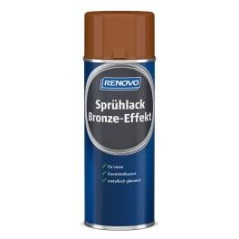 RENOVO Sprühlack Bronzeeffekt 400ml