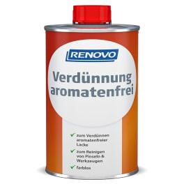 RENOVO Verdünnung aromatenfrei