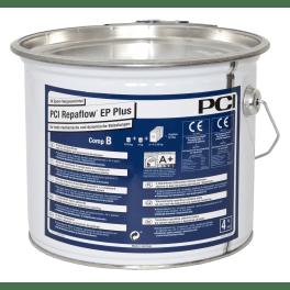 PCI Repaflow EP plus Komponente B Vergussmörtel 3,55 kg Eimer braun