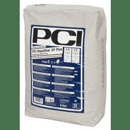 PCI Repaflow EP plus Vergussmörtel Komponente C 25 kg Sack grau