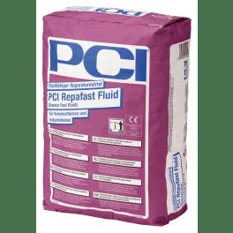 PCI Repafast Fluid Reparaturmörtel 25-kg-Sack grau