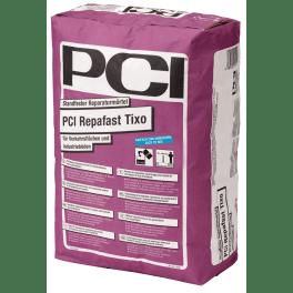 PCI Repafast Tixo Reparaturmörtel 25-kg-Sack grau