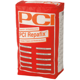 PCI Repafix Modelliermörtel 25-kg-Sack grau