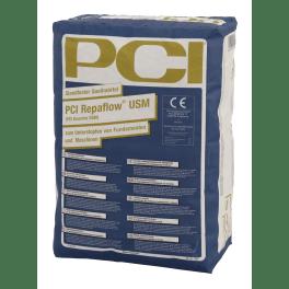 PCI Repaflow USM Quellmörtel 25-kg-Beutel grau