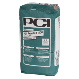 PCI Repatop 800 Einstreumaterial 25-kg-Sack grau