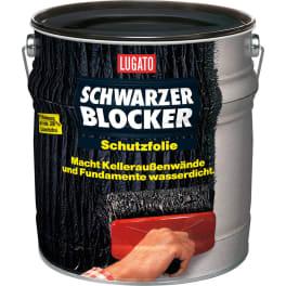 LUGATO SCHWARZER BLOCKER Schutzfolie (1 x 10 l)