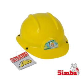 SIMBA Kinder-Bauhelm