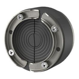 Hauff Standard-Ringraumdichtung HSD100 SSG