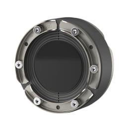 Hauff Standard-Ringraumdichtung HSD150 SSG