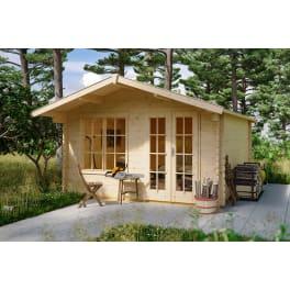 SKAN HOLZ Gartenhaus Stavanger