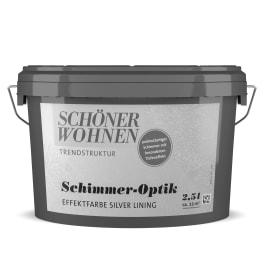 Schöner Wohnen Schimmer-Optik Effektfarbe 2,5L