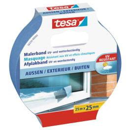 tesa® Malerband Aussen, 25m x 25mm