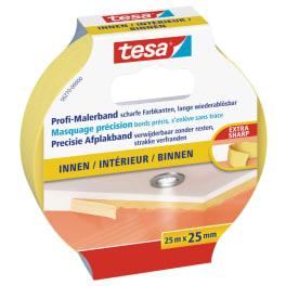 tesa® Profi-Malerband Innen, 25m x 25mm