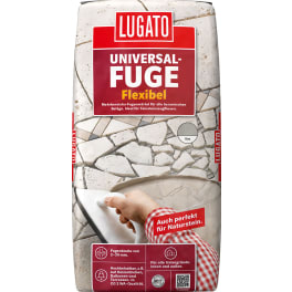 LUGATO UNIVERSAL-FUGE FLEXIBEL
