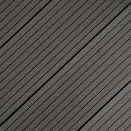 "NATURinFORM ""DIE RATIONELLE SELECT"" WPC-Terrassendiele   3 - 6 Meter Länge"