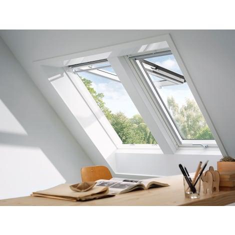 VELUX Klapp-Schwing-Fenster GPL FK 1107176