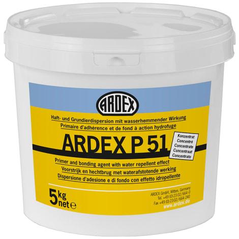 ARDEX P 51 Haft- und Grundierdispersion 5 kg Eimer 1045206