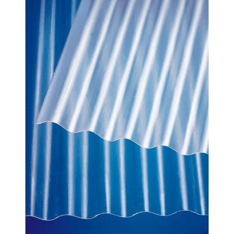 Scobalit Polyester Wellplatte 76/18 natur 1115228
