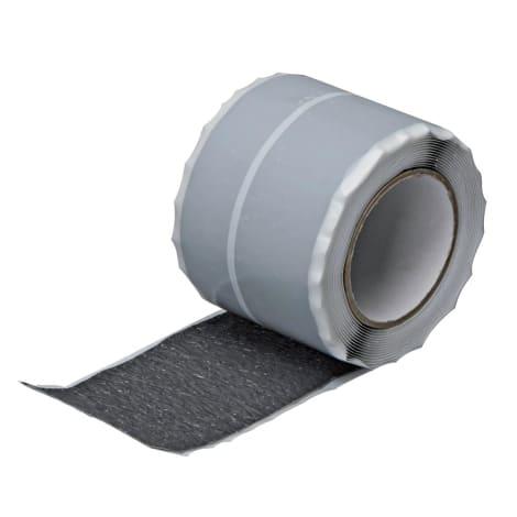 Braas Flexiroll Alu 5m-Rolle, 90mm zinkgrau/anth, dehnb. Anschlussband 1105876