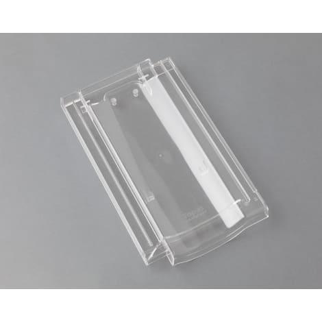 Braas Topas 13V Lichtpfanne (Acryl), transparent 1105916