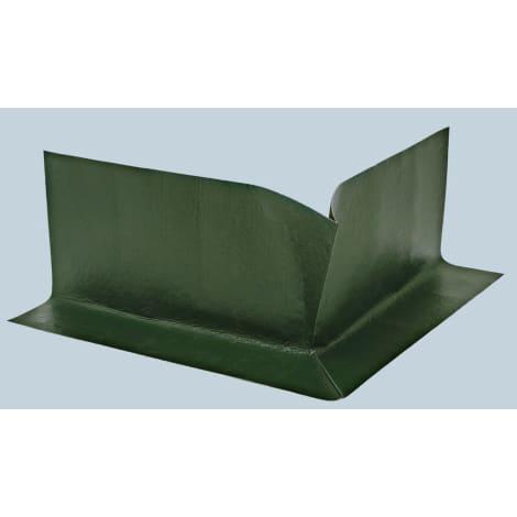 Braas Divoroll Premium WU Zubehör Set/Beutel mit 2 Fertigecken grün 1105852