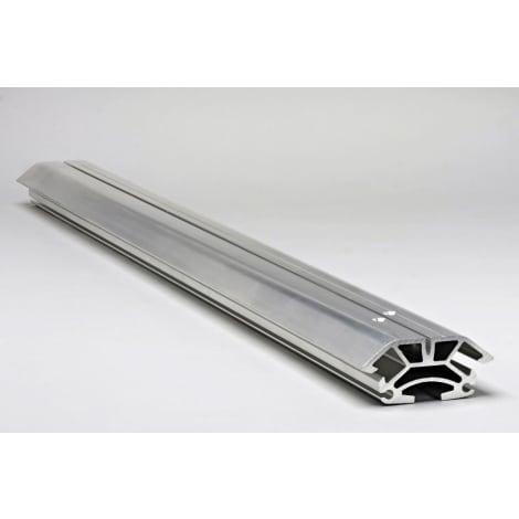 Braas Sicherheitsfirst-System TopSlide Firstschiene, Aluminium 3m 1105843