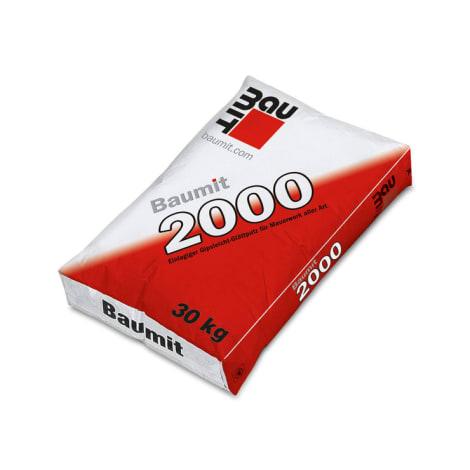 Baumit 2000 Gipsleicht-Glätteputz 1065158