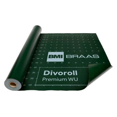 Braas Divoroll Premium WU UDB-A,USB-A diff.offen/wasserdicht 1106933