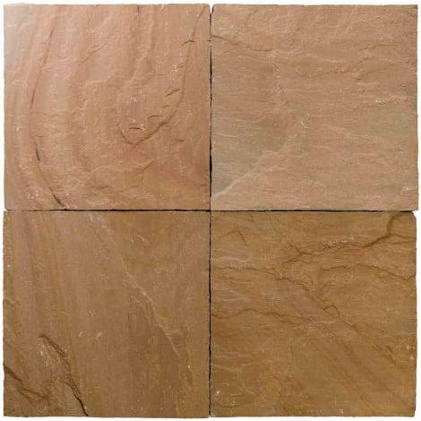 Panther Garden & Living - Sandsteinplatten Rubi braun-beige (60 x 40 x 2,8 cm) 1056787