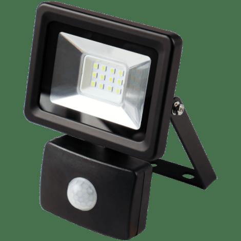 Shada LED Fluter mit BWM 10W 750lm 4000K 240V 1045242