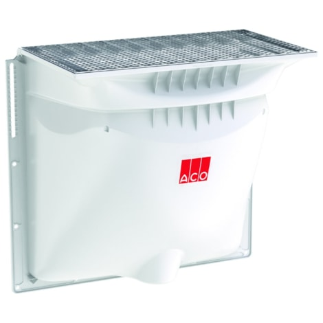ACO Lichtschacht 1000x1000x600 Streckmetallrost, Montageset begehbar 1003352