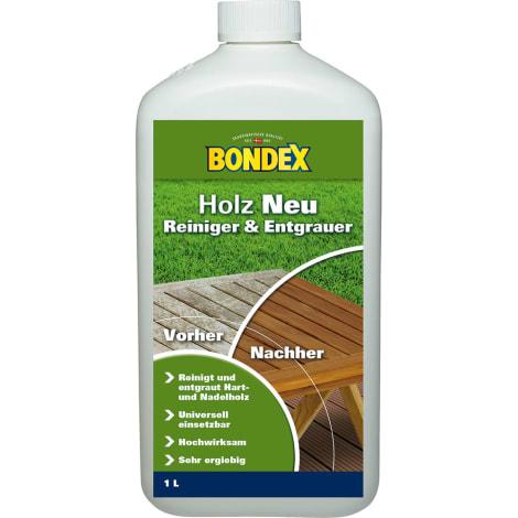 BONDEX Holz Neu 1074261