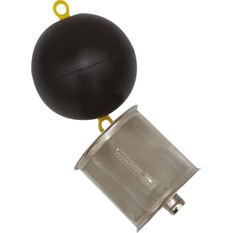 Schwimmende Ansaugarmatur 1''SZ 9924, mit Microfeinfilter 0,3mm 1053859