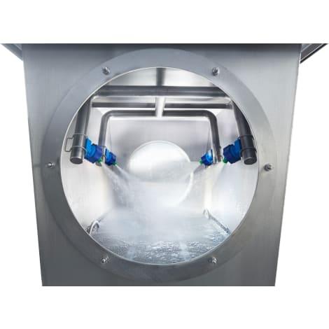 Anschluss-Set DN 400 (DE) für Optimax XXL Industrie-Filter Extern 1053952