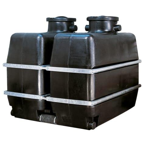 Kellertank 1700 L, schwarz 1053850
