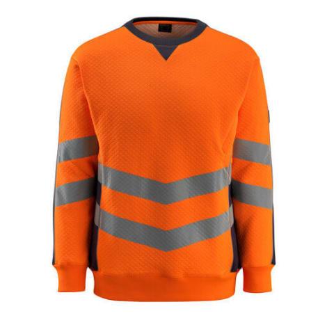 MASCOT Sweatshirt SAFE SUPREME 50126-932 Damen & Herren 1039237