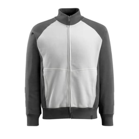 MASCOT Sweatshirt mit Reissverschluss UNIQUE 50565-963 Damen & Herren 1024891
