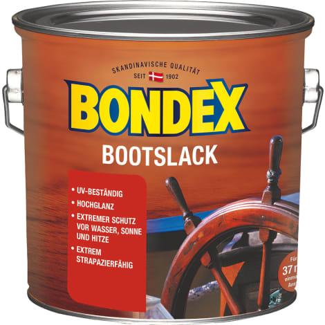 BONDEX Bootslack farblos 1074254