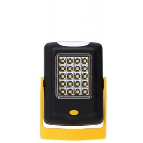Shada LED Arbeitsleuchte 1,44W 120lm 7000K 90G 1045278