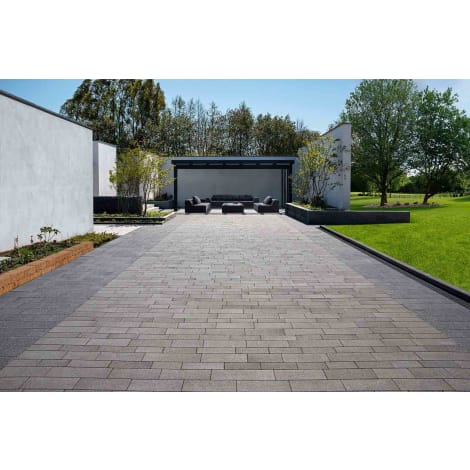 Panther Garden & Living - Betonpflasterstein Set Velletri 1060060