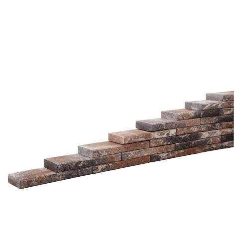 Panther Garden & Living - Betonmauersteine Montesilvano (55 x 20 x 6 cm) 1059034