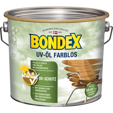 BONDEX Holz UV-Öl 1074262