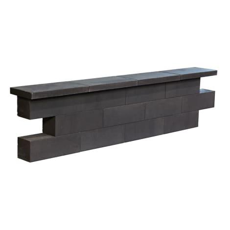 Panther Garden & Living - Betonmauersteine Scandicci 1059039