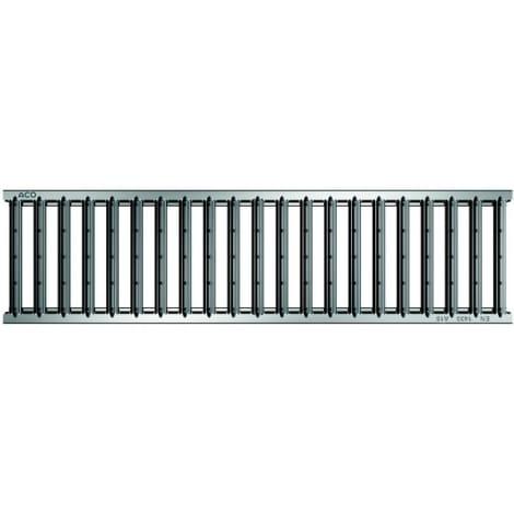 ACO Galaline Stegrost NW100 Stahl verz. 0,5m Kl. A15 1044345