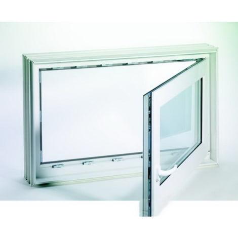 ACO Therm Leibungsfenster 30 cm tief Hochwasserdicht 1043237