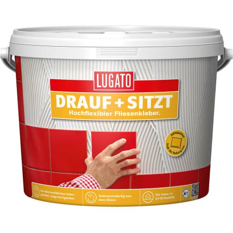 LUGATO DRAUF+SITZT 1056410
