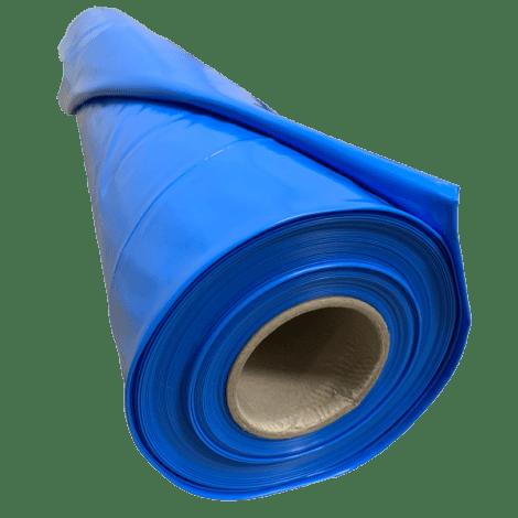 PE Dampfbremse blau 200 my 4x25 mtr. 1007081