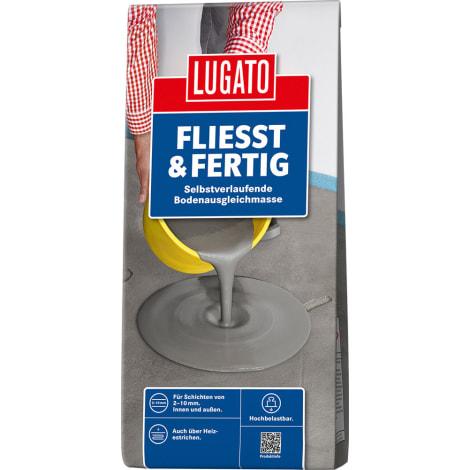 LUGATO FLIESST + FERTIG (1 x 5 kg) 1056297