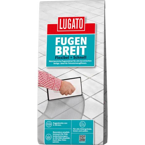 LUGATO FUGENBREIT FLEXIBEL+SCHNELL 1056415