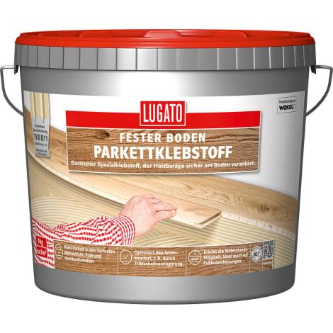 LUGATO PARKETTKLEBSTOFF (1 x 18 kg) 1056338